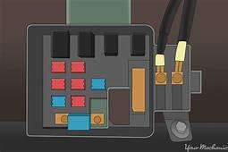 How To Replace An Intermittent Wiper Relay  YourMechanic