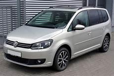 Volkswagen Touran Comfortline - volkswagen touran wikiwand