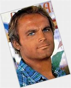 Terence Hill Augen - terence hill official site for crush monday mcm