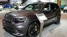 2019 jeep grand trackhawk 2019 jeep grand srt trackhawk hellcat motor