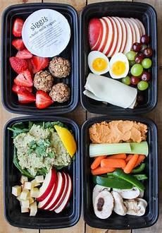 Snack Ideen - 4 healthy snack box ideas smile sandwich