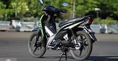 Modifikasi Revo Fi by Modifikasi Honda Revo Fi 2014