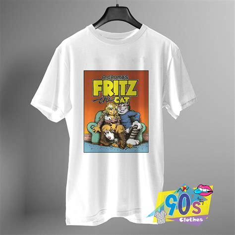 Fritz The Cat Bathtub
