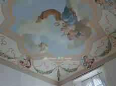 il soffitto il dell affresco affreschi e decorazioni a soffitto