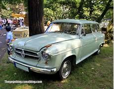 borgward kombi 1960 automobile borgward