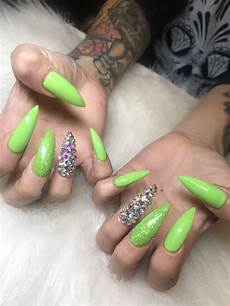 lime green nails green nails lime green nails nails