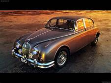 Legendary Cars Jaguar Mark 2 1959 1969