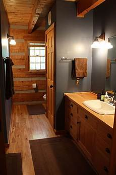 image result for grey walls in log homes log home interiors log home bathrooms log home