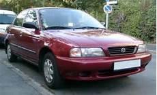 download car manuals 2002 suzuki esteem electronic valve timing suzuki baleno esteem 1995 2002 repair manual tradebit