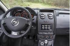 dacia duster interieur duster 2014 2014 photos suv