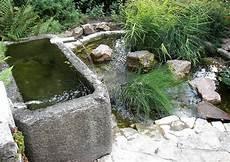 wasserläufe im garten ein kleiner wassergarten id 233 e jardin