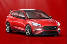 Really Sad Ford Focus Rs Production To End In April