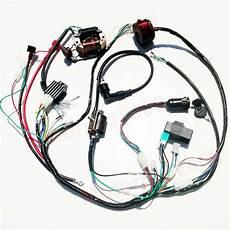 Complete Electrics Atv Klx Stator 50cc 70cc 110cc 125cc