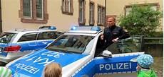 Polizei Karlsruhe Presse - kita in karlsruhe zu besuch in der polizeiwache s 252 dwest