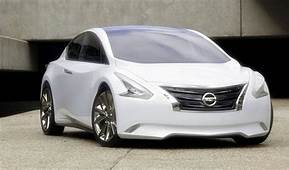 2018 Nissan Altima Release Date Price Specs Redesign