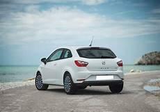 Seat Ibiza 2016 Auto