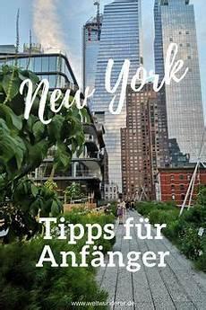 new york f 252 r anf 228 nger die wichtigsten tipps mit bildern