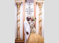 Mimi and Nas Hausa Muslim Wedding in Nigeria   BMB