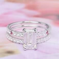 12 multi stone engagement rings bespoke wedding blog