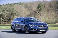 Essai Vid 233 O Renault Talisman Estate Ou Esth 232 Te