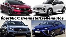 220 Berblick Alle Brennstoffzellenautos 2019