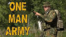 the one man the one army arma 2 gameplay