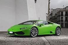 2015 Lamborghini Huracan Lp 610 4 Drive Motor Trend