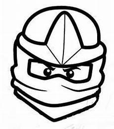 Malvorlagen Gesichter Ninjago Ninjago Laterne Nummer 2 Anleitung Lego Gesichter
