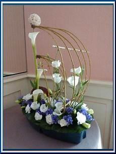 floral fleurs en c 233 ramique arrangement de fleurs