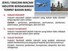 pembangunan industri perekonomian indonesia bab 5