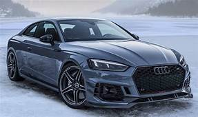 Audi Rs5 2020 Rating Review And Price  Car