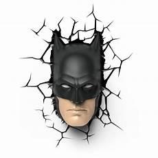 3d wall light batman dc batman superman 3d wall lights nightlight bedroom lighting free p p ebay
