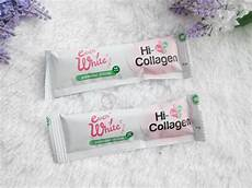 Everwhite Hi Collagen Review pinastika everwhite hi collagen drink review