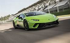 Lamborghini Huracan Photo 2018 lamborghini huracan performante drive review