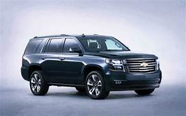 New Chevy Tahoe Body Style 2020  Chevrolet Cars Review