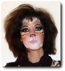 katze schminken schminken als vir katze und fisch holozaen de