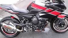 Yamaha Xj6 Diversion Fz6r