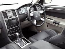 CHRYSLER 300C SRT8  2005 2006 2007 2008 2009 2010