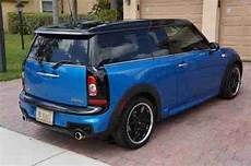 automobile air conditioning repair 2010 mini clubman auto manual find used 2010 mini cooper s clubman warranty auto loaded garaged immaculate condition in