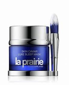 la prairie skin caviar luxe sleep mask gt 12 reduziert