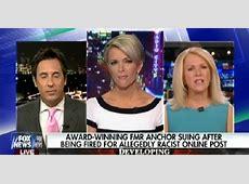 fox news host recently fired