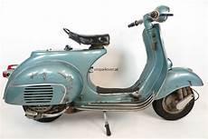 vespa 150 vbb1t im originallack azzurro metallizzato 890