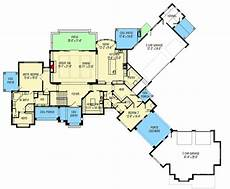european house plans with walkout basement luxurious european house plan with all the extras house
