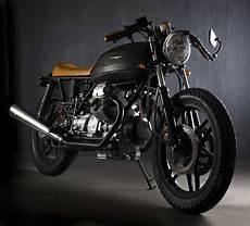 Moto Guzzi V35 Imola Cafe Racer moto guzzi v35 black boot return of the cafe racers