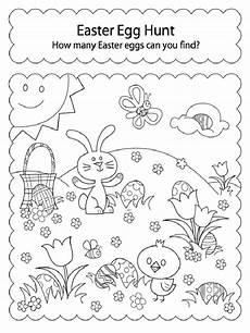 easter worksheets 18849 how many easter eggs can you find worksheet for preschool preschool crafts