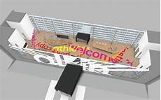 cern foyer adidas foyer atelier florian markl