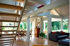 Modernes Holzskeletthaus Kd 181 Kd Haus