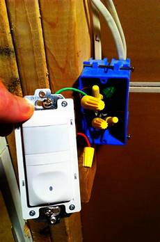 how do you install a light switch 5 steps with great pictures