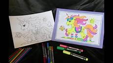 Einhorn Malvorlage Bunt Einhorn Malvorlage F 252 R Kinder Unicorn Ausdrucken