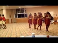 Tanz Und Musik In Eritrea